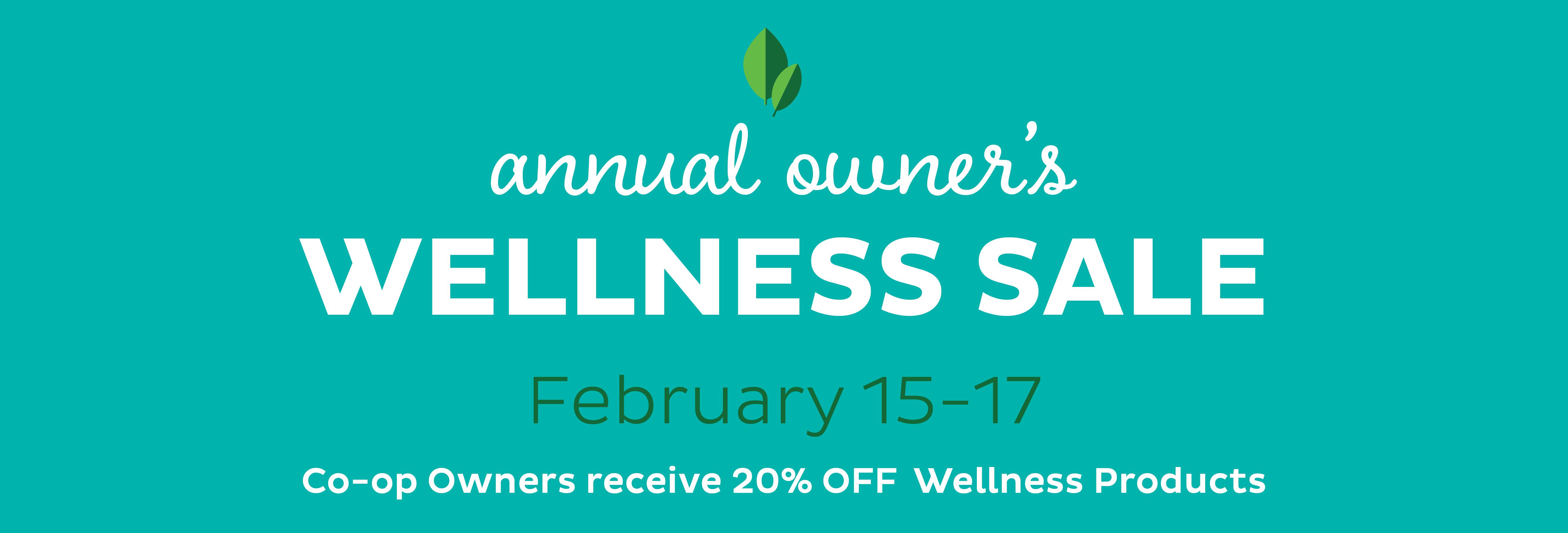 2019 Wellness Sale Slider-01
