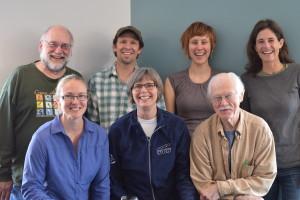 Menomonie Market's Board of Directors