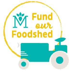 Fund our Foodshed Grant Open House @ Menomonie Market Seating Area