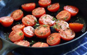 Cast Iron Cooking Basics