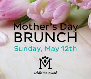 Mother's Day Brunch @ Menomonie Market Food Co-op