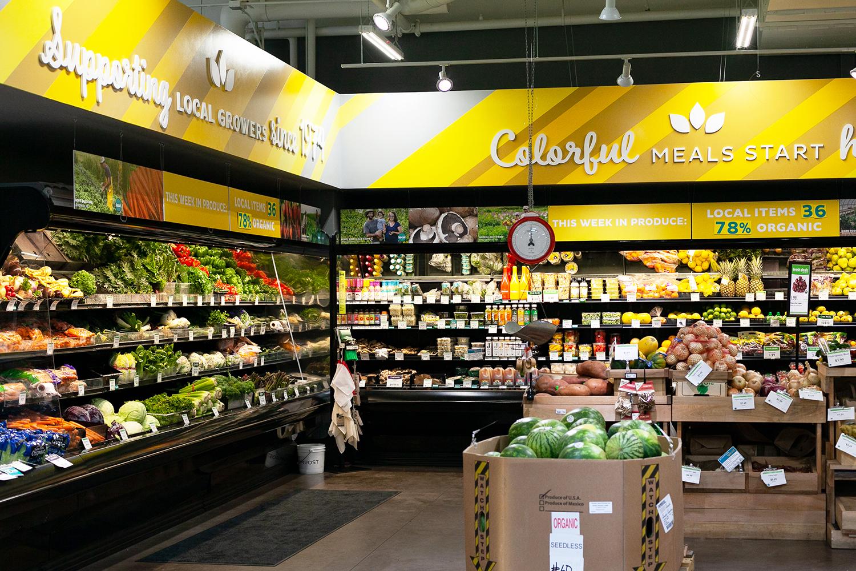 Organic Fresh Produce Menomonie Wisconsin
