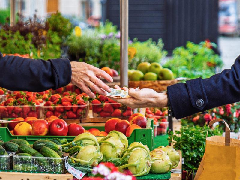 Menomonie Market Food Co-op Awarded Buy Local Buy Wisconsin Grant